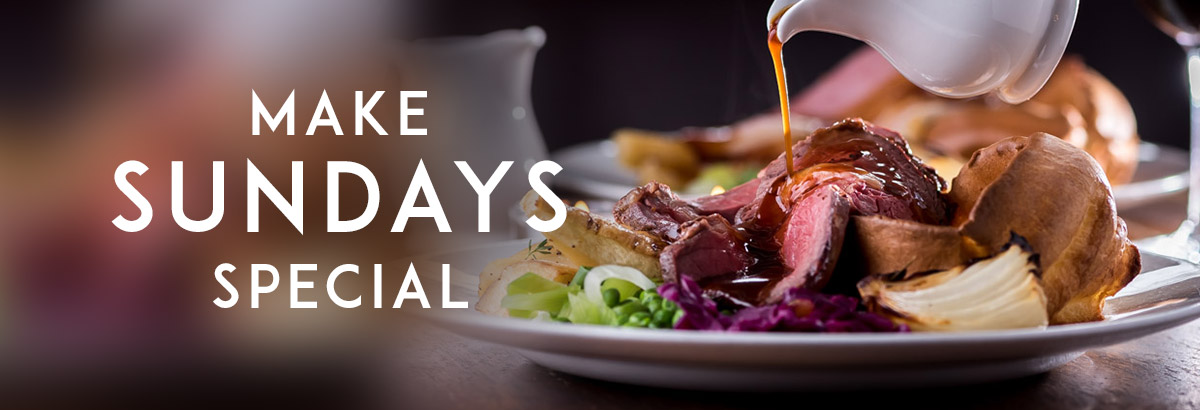 Special Sundays at The Spaniards Inn